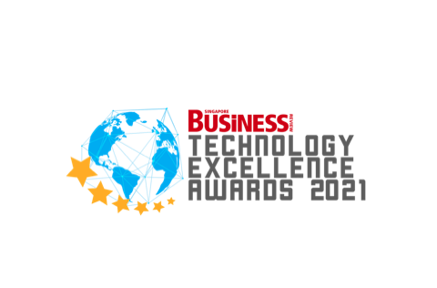 SBR Technology Excellence Awards 2021 recognises Singapore's most innovative companies